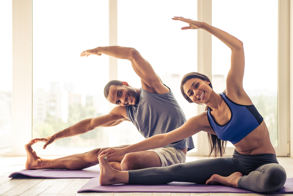 yoga-couple