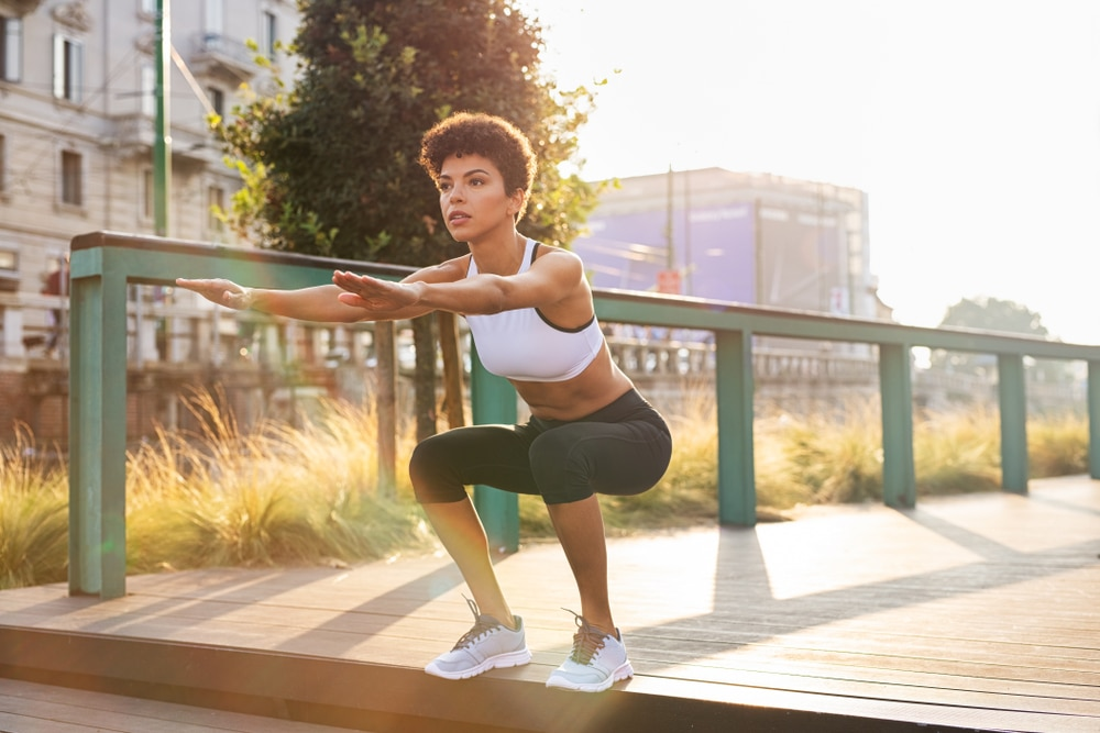 Échauffement Musculation : 6 exercices efficaces