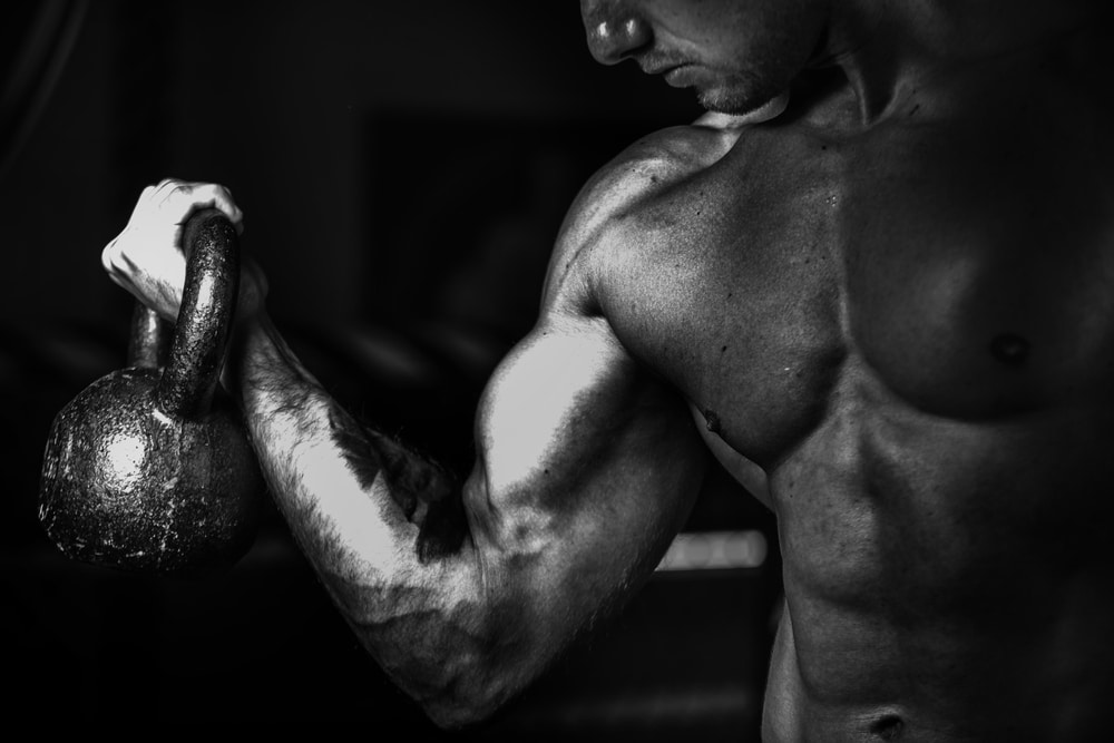 Comment augmenter sa testostérone en musculation ?