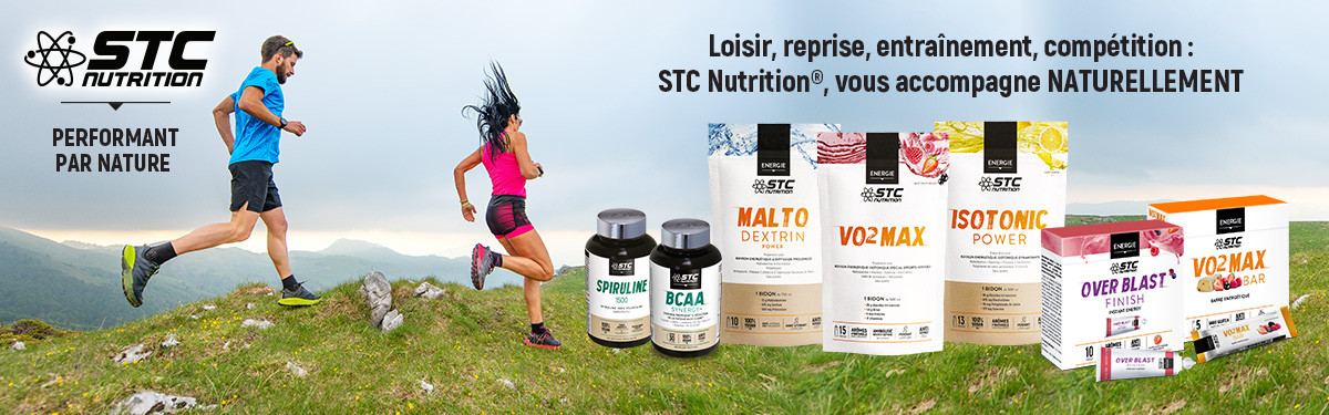 stc nutrition